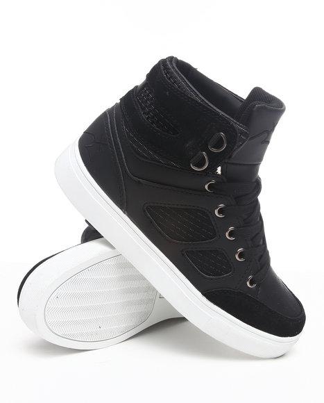Rocawear Boys Black Roc Out Sneaker (4-7)