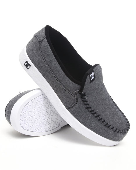 Dc Shoes Footwear