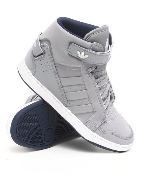 Adidas Men Grey Ar 3.0 Sneakers