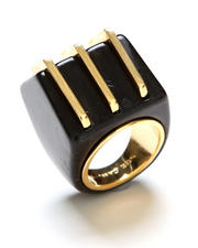 Vince Camuto - Wood Resin Ring