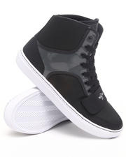 Footwear - Cesario X hightop sneaker