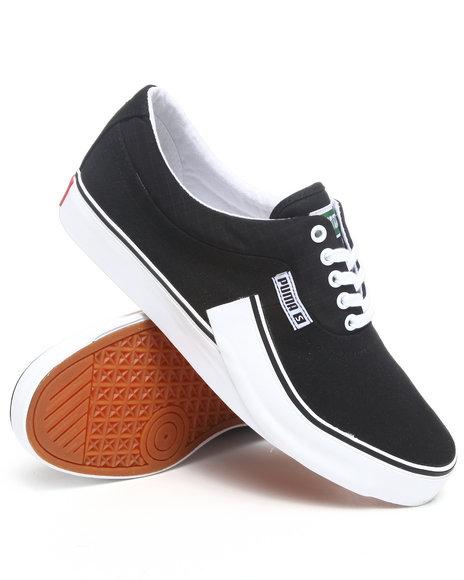Puma Men Black Villian S Sneakers