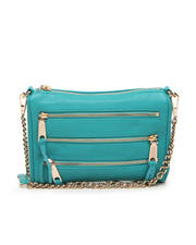 Handbags - Mini 5 Zip Bag