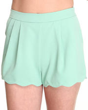 DJP OUTLET - Buttercup Shorts