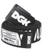 DGK - Alpha Scout Belt