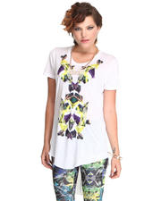 Tops - Prism Graphic Tee