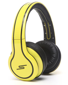 Street by 50 - STREET by 50 Wired Over-Ear Headphones