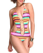 Women - Luxe Sexy Monokini Swimsuit