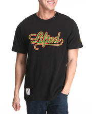 Men - Highly Lifted Tee