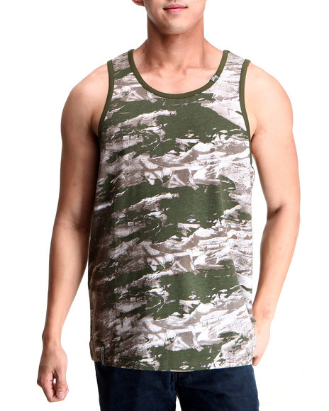 LRG - Wood Chip Tank Top