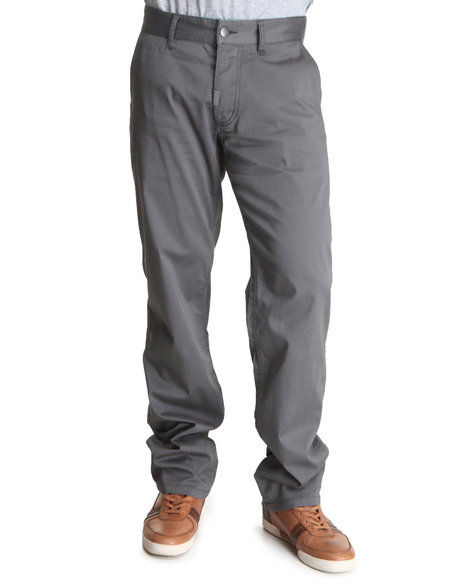 Lrg Men Charcoal Endless Journey T/S Pant