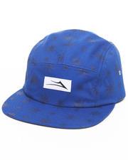 Hats - Swirl 5-Panel Cap