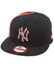 Accessories - New York Yankees Safari Print Custom Snapback hat (Drjays.com Exclusive)