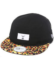 New Era - Chicago Bulls Team Leopard 5 panel hat