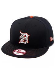 New Era - Detroit Tigers Safari Sprint Custom Snapback hat (Drjays.com Exclusive)