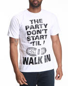 Buyers Picks - Walk In Tee
