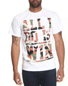 Buyers Picks - All I Do Is Win Tee