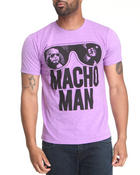 Buyers Picks - Macho Man Tee