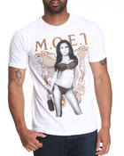 Buyers Picks - Moet Tee