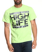 Buyers Picks - High Life Tee