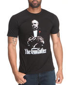 Men - The Godfather Tee