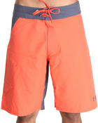 Men - Takahimi Cargo Pocket Boardshorts (Quick dry technology)