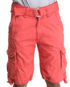 Buyers Picks - Jordan Craig Cargo Shorts with Belt