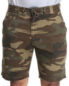 Men - Steadfast Chino Shorts