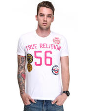 True Religion - Fast Break Tee