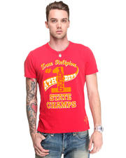 True Religion - Number 1 Tee