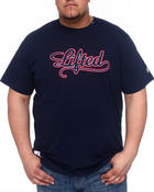Men - Highly Lifted Tee (B&T)
