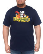 Men - Chef El-Ar-Gee Tee (B&T)