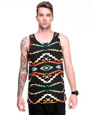 10.Deep - Tribes Native Tank
