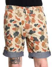 10.Deep - Convertible Desert Pacific Short w/ Chambray Cuff
