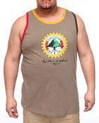 Men - The Main Ingredient Tank Top (B&T)