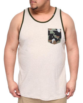LRG - Up Rise Tank Top (B&T)