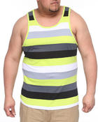 Men - The Shadow tank top (B&T)