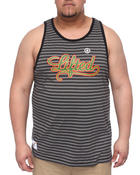 Men - Most Lifted Tank Top (B&T)