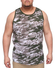 LRG - Wood Chip Tank Top (B&T)