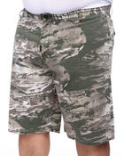 Men - Woodchip T/S Short (B&T)