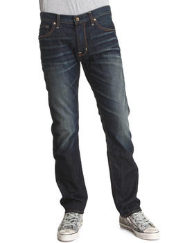 Big Star - Division Slim Straight Leg 4 Year Faded Denim