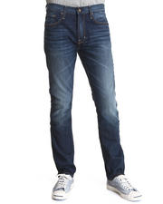 Slim - Archetype Slim Stovepipe Faded Denim