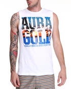 Finally Famous - Aura Beach T-Shirt