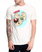 Buyers Picks - Popeye's Guns Tee