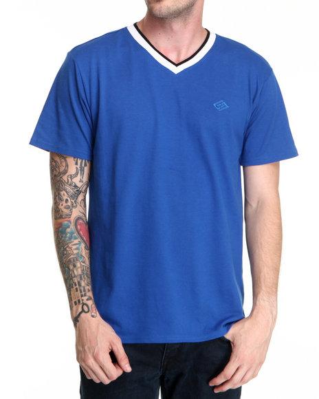 Enyce Men Blue Nova T-Shirt