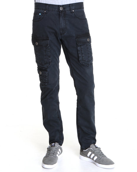 Darring Blue Crazy 8 Cargo Pants