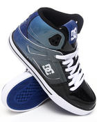 The Skate Shop - Spartan HI WC SE Sneakers