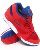Men - Court Victory Pump Sneakers