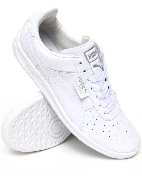 Puma Men White G Vilas L2 Sneakers