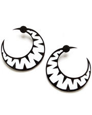 Women - TRAP EARRINGS
